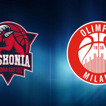 Promo 3X1: Baskonia – Olimpia Milano