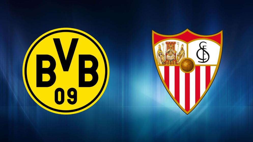 #MiApuesta: Borussia Dortmund – Sevilla