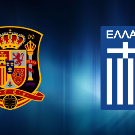 Apuesta con La Roja: España – Grecia