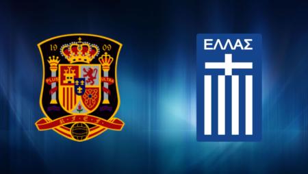 La Goleada: España – Grecia