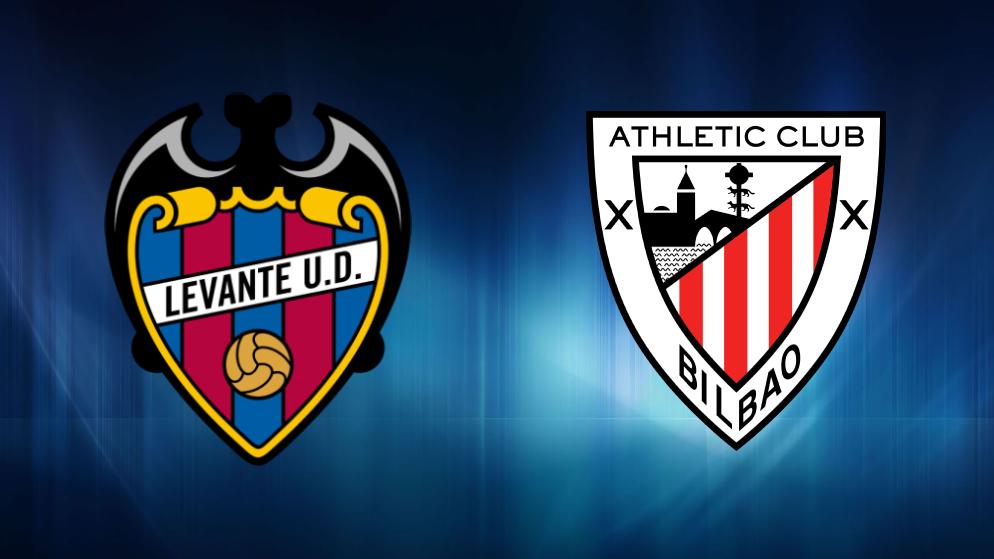 Apuestas Reembolso: Levante – Athletic de Bilbao
