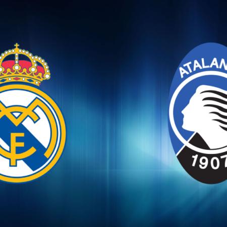 Tic Tac Gol: Real Madrid – Atalanta