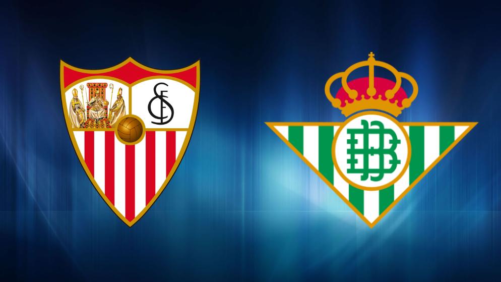 Multigoles: Sevilla – Betis