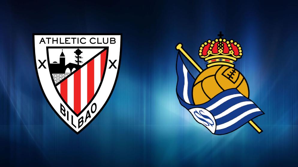 Apuesta Gratis: Athletic de Bilbao – Real Sociedad