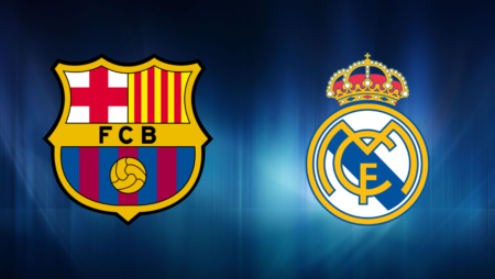 Promo 3X1: Barcelona – Real Madrid
