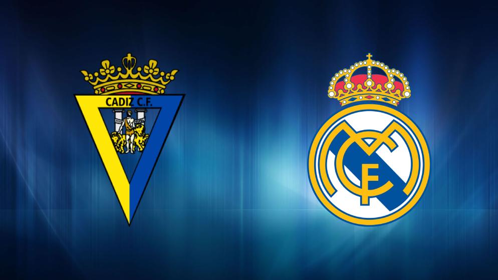 Apuesta Ganada: Cádiz – Real Madrid