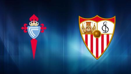 Apuesta Devolución: Celta de Vigo – Sevilla
