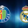 Apuesta Ganada: Getafe – Real Madrid