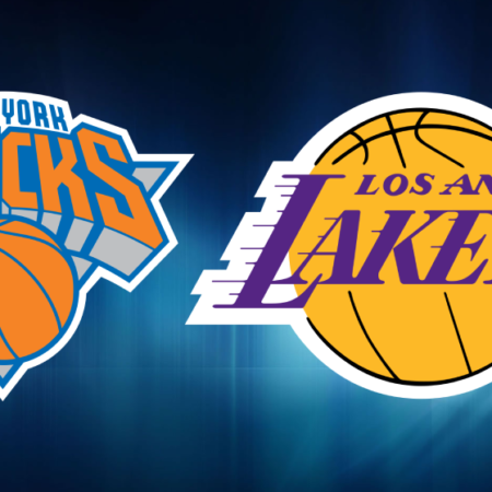 #MiApuesta: Knicks – Lakers