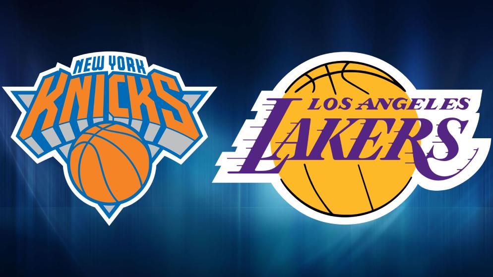#MiApuesta: Knicks – Lakers