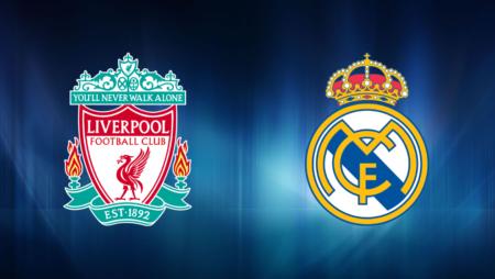 Tic Tac Gol: Liverpool – Real Madrid