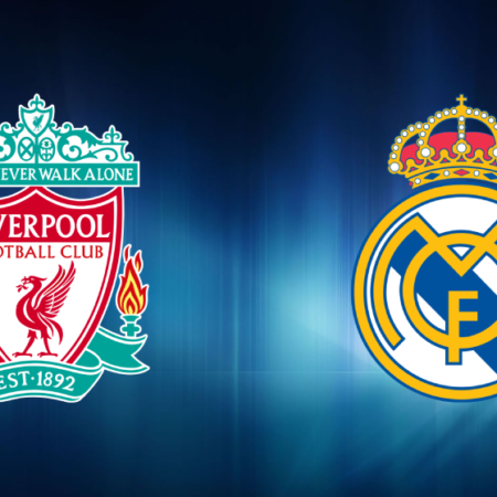 Tic Tac Gol: Liverpool – Real Madrid