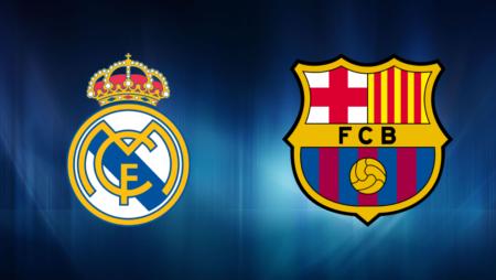El Gol de Oro: Real Madrid – Barcelona