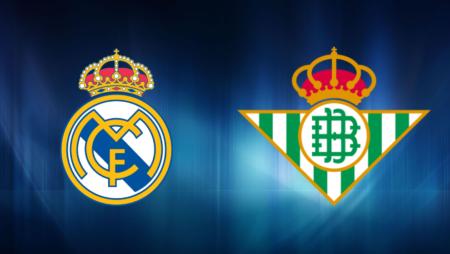 El Partidazo: Real Madrid – Betis