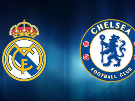 Apuesta Gratis: Real Madrid – Chelsea