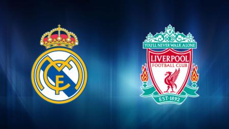 El Partidazo: Real Madrid – Liverpool