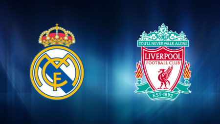 #MiApuesta: Real Madrid – Liverpool