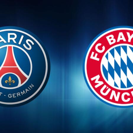 El Partidazo: PSG – Bayern de Múnich