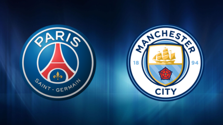 Apuesta Gratis: PSG – Manchester City