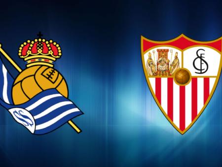 Promo 6X1: Real Sociedad – Sevilla