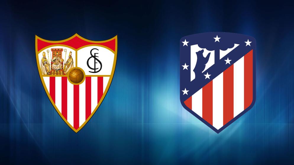 Promo 6X1: Sevilla – Atlético de Madrid