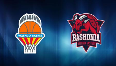 Promo 3X1: Valencia Basket – Baskonia