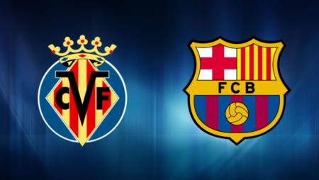 El Partidazo: Villarreal – Barcelona