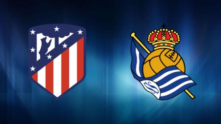 Promo 6X1: Atlético de Madrid – Real Sociedad