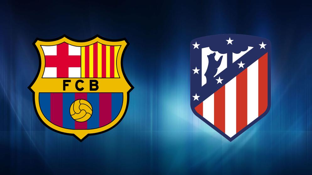 El Partidazo: Barcelona – Atlético de Madrid