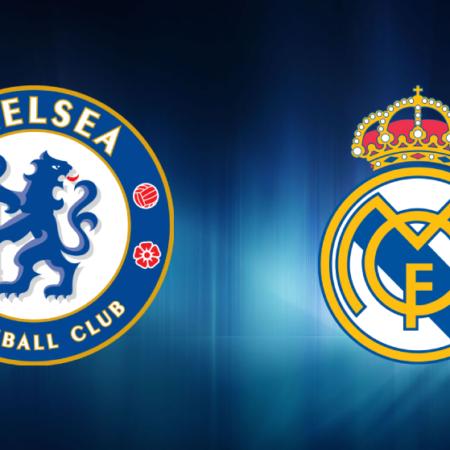 Supercuota: Chelsea – Real Madrid