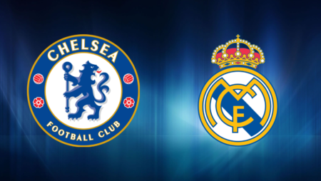 Apuesta Ganada: Chelsea – Real Madrid