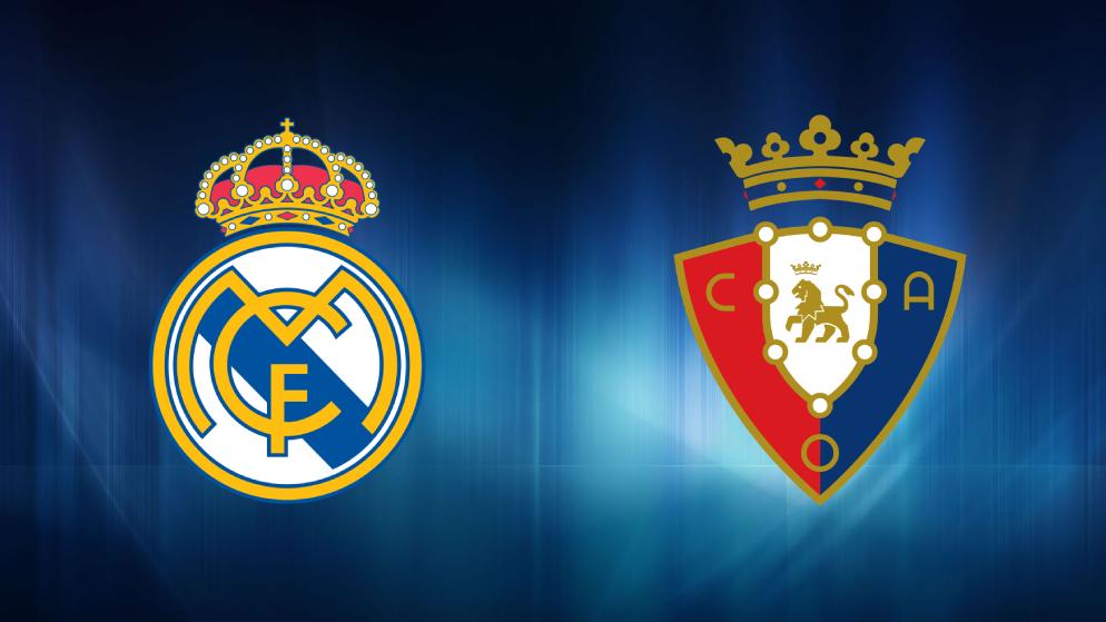 Apuesta Ganada: Real Madrid – Osasuna