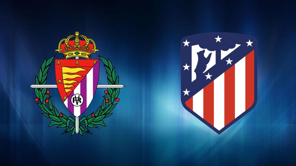 Promo 6X1: Valladolid – Atlético de Madrid