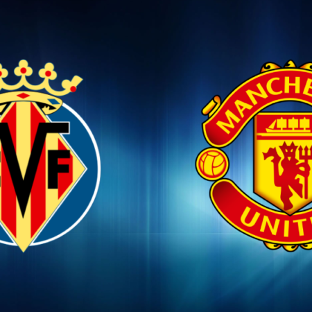 El Partidazo: Villarreal – Manchester United