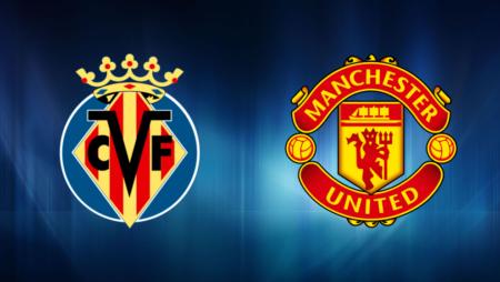 Apuesta Gratis: Villarreal – Manchester United