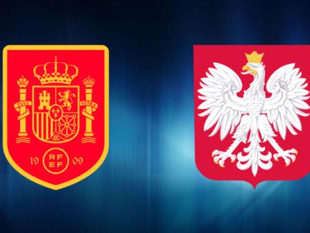 La Goleada: España – Polonia