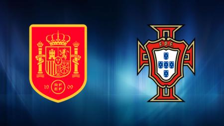 Promo 6X1: España – Portugal