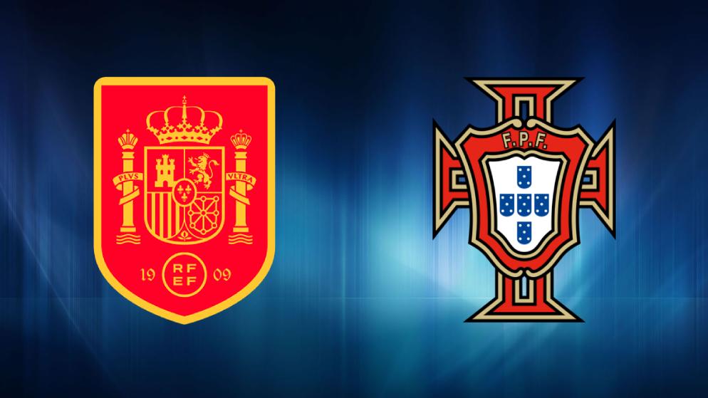 Apuesta Sin Riesgo: España – Portugal