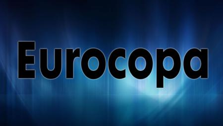 El Millón de Codere: Eurocopa 2020
