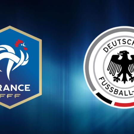 El Partidazo: Francia – Alemania