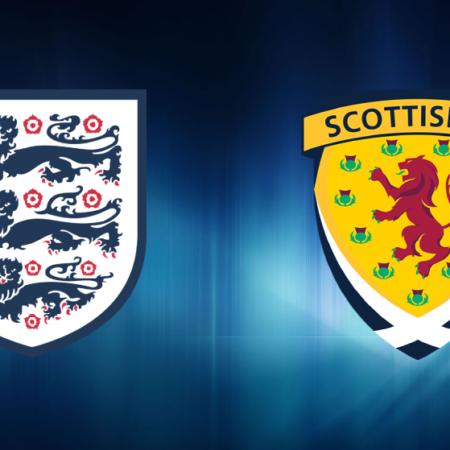 El Partidazo: Inglaterra – Escocia