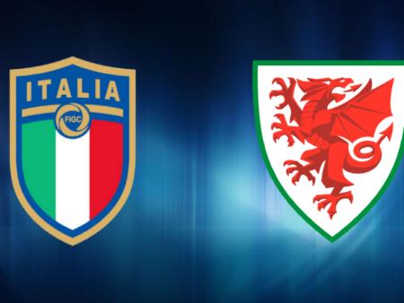 El Partidazo: Italia – Gales